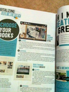 RK Creative Buku Tahunan Digital di Majalah Hai (1)