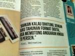 RK Creative Buku Tahunan Digital di Majalah Hai (2)
