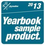 Buku tahunan sekolah, yearbook by RK Creative (18)