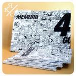 Buku tahunan sekolah, yearbook by RK Creative (5)