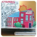 buku tahunan by rk creative