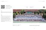 Cetak dan design buku tahunan sekolah