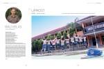 design buku tahunan sekolah by percetakan RK Creative