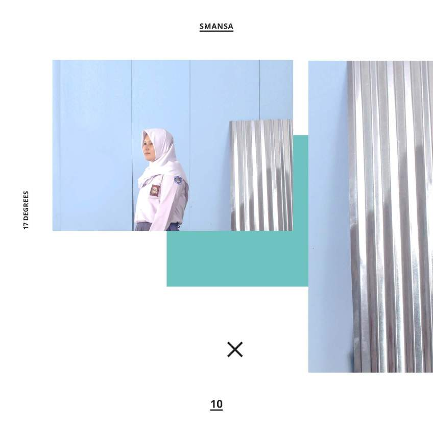 album kenangan sekolah design dan foto